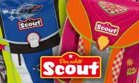 Scout Schulranzen für die Grundschule